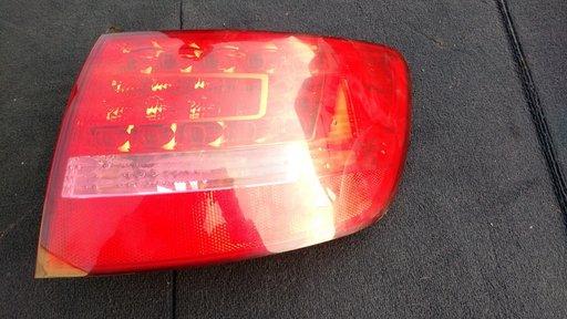 Stop/tripla/lampa dreapta spate pentru Audi A6(C6,4F)