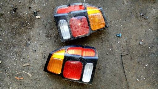 Stop/Tripla/Lampa Dreapta/Stanga Mitsubishi Pajero 3.2 DI-D 2004
