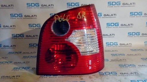 Stop Tripla Lampa Dreapta VW Polo 9N 2001 - 2005
