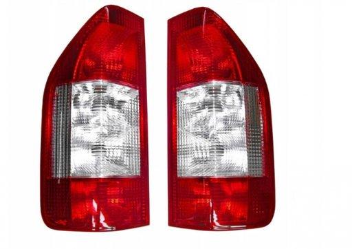 Stop tripla lampa spate Mercedes Sprinter Stanga D