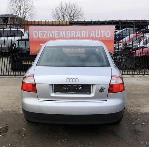 Stop Tripla Lampa Spate Stanga Audi A4 B6 1.9 tdi