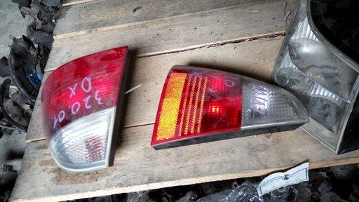Stop/Tripla/Lampa Stanga Dreapta BMW Seria 3 1999-