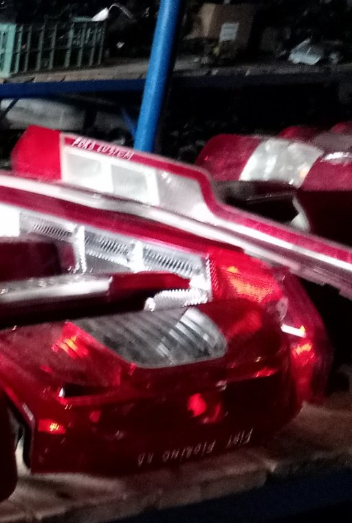 Stop/Tripla/Lampa Stanga Dreapta Fiat Fiorino 2008-2015