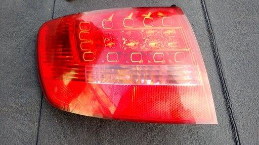 Stop/tripla/lampa stanga spate pentru Audi A6(C6,4F)