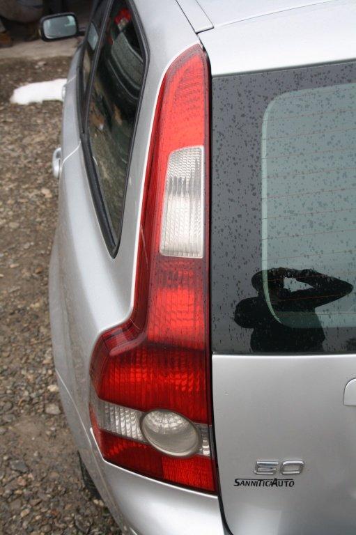 Stop tripla spate stanga/dreapta Volvo V50