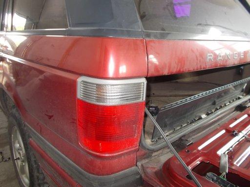 Stop tripla stanga caroserie Land Rover Range Rover P38 dezmembrari