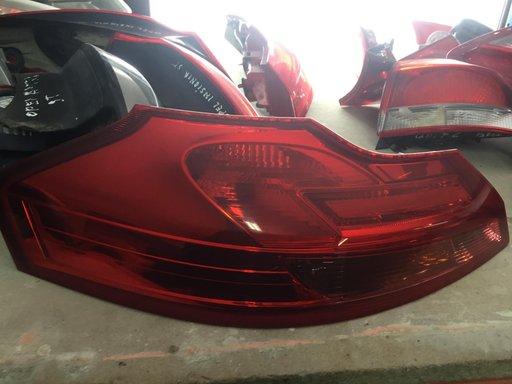 Stop Tripla Stanga Insignia Hatchback 2008-2010