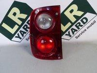 Stop tripla stanga Land Rover Freelander 1998-2003