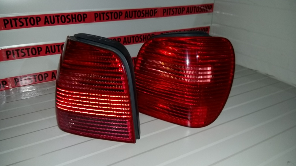 Stop/tripla VW Polo 6n2