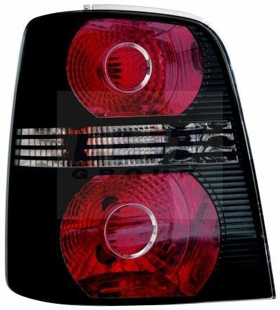Stop Volkswagen Touran 2006 - 2010