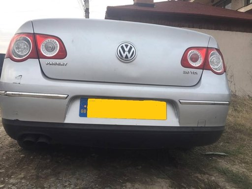 Stop VW Passat 2006