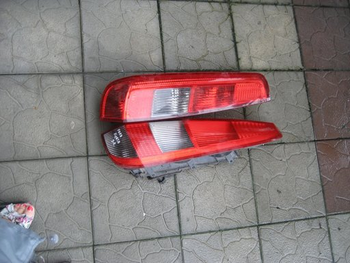 Stopuri 9 FORD Fiesta 2002--2006 , 90 lei