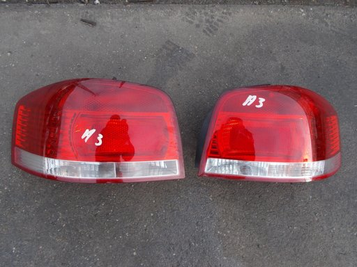 Stopuri Audi A3 , an 2004/2009