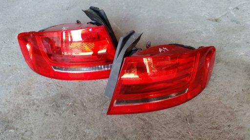 Stopuri Audi A4 2011 2.0 TDI