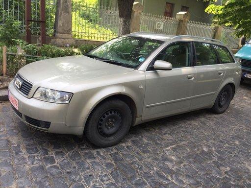 Stopuri Audi A4 B6 2003 break 1.9