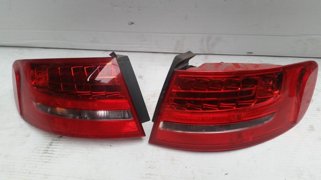 Stopuri Audi A4 Break