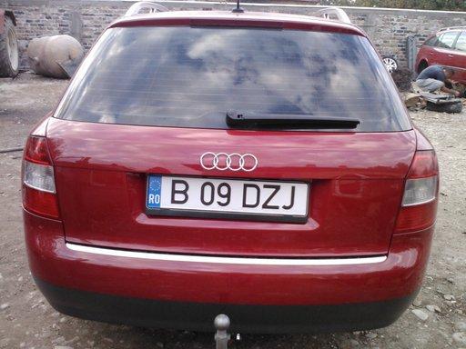Stopuri Audi A4 Combi 2001 2004