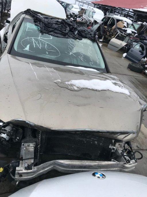 Stopuri Audi A4B8 2.0 TDI 2010