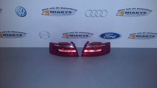 Stopuri Audi A5 2008-2012