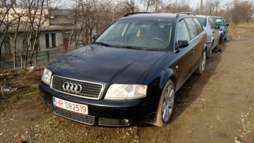 Stopuri Audi A6 4B C5 2005 Break 2.5 tdi