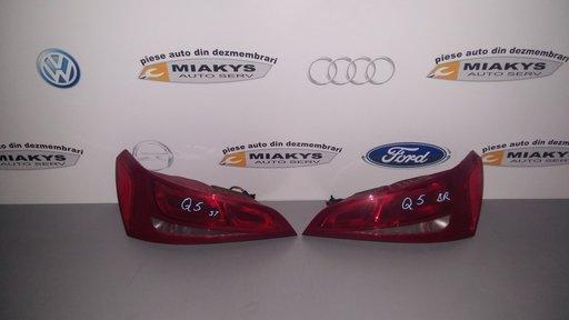 Stopuri Audi Q5 2009-2011