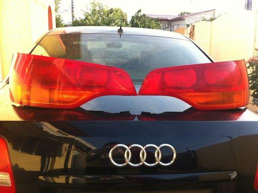 Stopuri Audi Q7