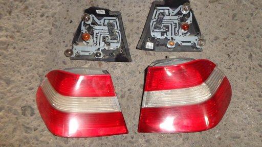 Stopuri BMW E46 320d 136cp dezmembrari e46