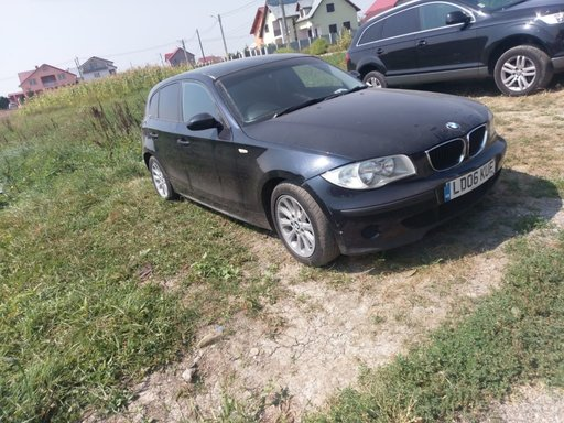 Stopuri BMW Seria 1 E81, E87 2005 Hatchback 2.0D 1