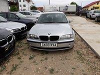 Stopuri BMW Seria 3 E46 2003 Berlina 2.0 d