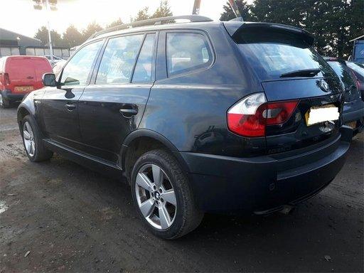 Stopuri BMW X3 E83 2005 SUV 2.0 d