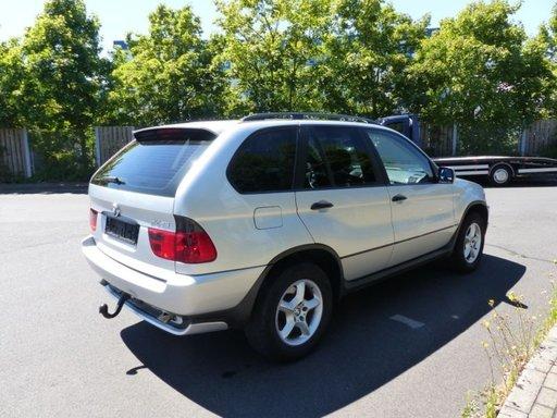 Stopuri BMW X5 E53 2001 SUV 3.0i