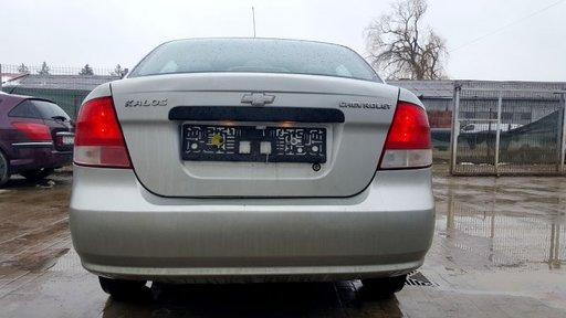 Stopuri Chevrolet Kalos 2005 berlina 1.4