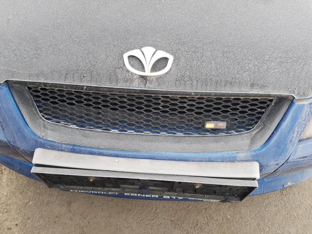 Stopuri Chevrolet Kalos 2007 Hatchback 1.2