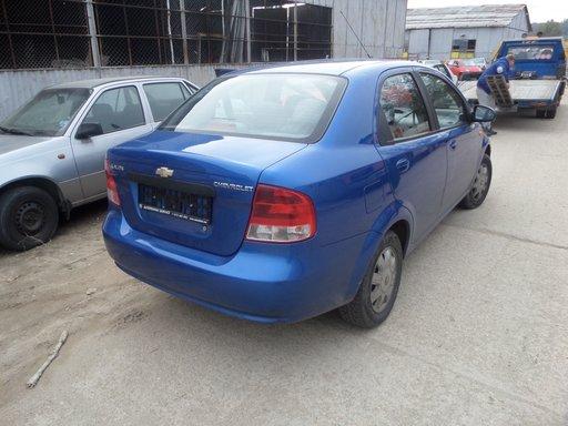 Stopuri Chevrolet Kalos din 2005