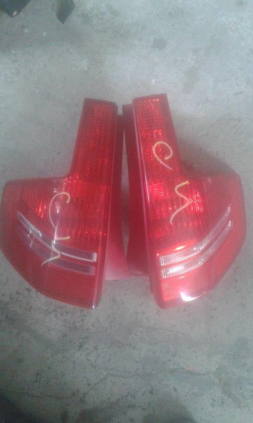 Stopuri Citroen C4 2006 1.4