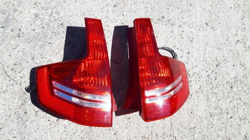 Stopuri Citroen C4 hatchback