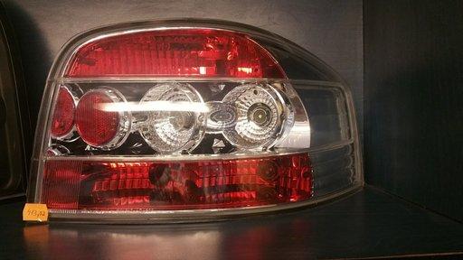 Stopuri clare Audi A3 8P