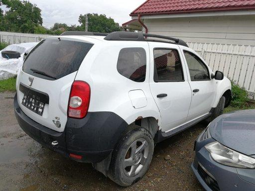 Stopuri Dacia Duster 2010 4x2 1.5 dci