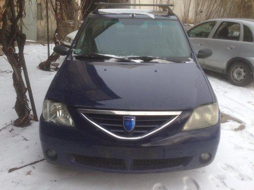 Stopuri Dacia Logan 2004 berlina 1.4
