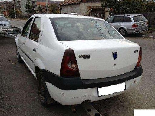 Stopuri Dacia Logan 2005