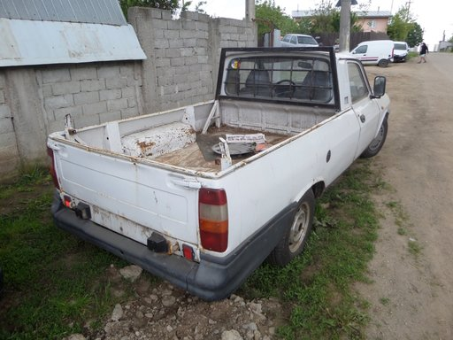 Stopuri Dacia Papuc