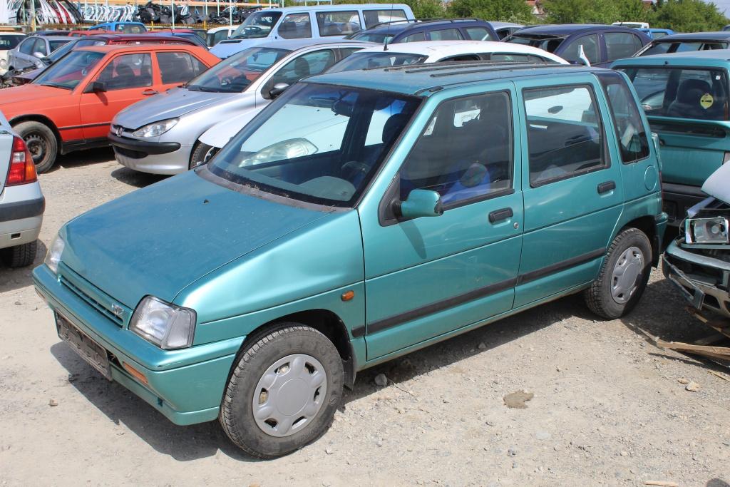 Stopuri Daewoo Tico 1999 berlina cu hayon 0.8