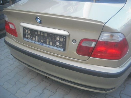 STOPURI DE BMW 318