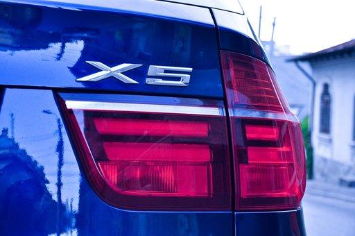 Stopuri facelift x5 e70 2011