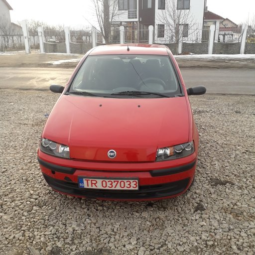 Stopuri Fiat Panda 2000 Hatchback 1.9