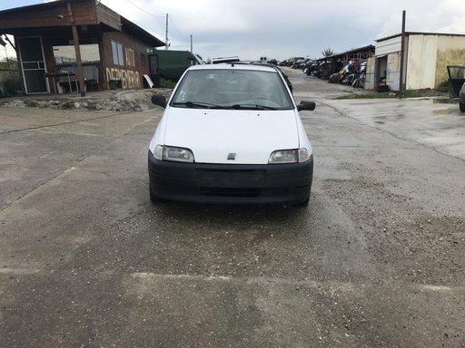 Stopuri Fiat Punto 1995 hatchback 1,7td