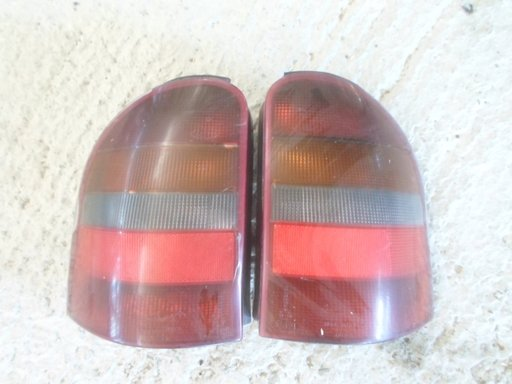 Stopuri Ford Mondeo break an 1996