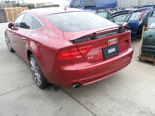 Stopuri haion Audi A7 model 2011
