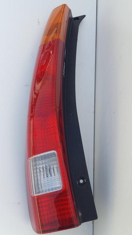 Stopuri Honda CRV