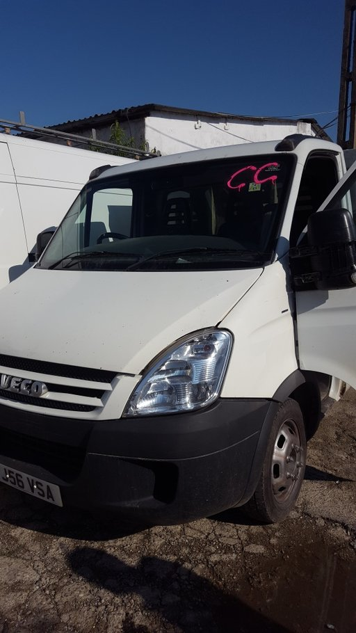 Stopuri Iveco Daily IV 2008 cub 3.0